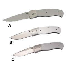 NorthCoast Knives Blades Page 11