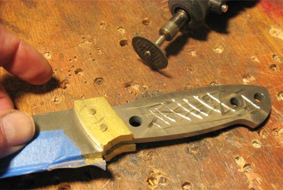 Northcoast Knives Tutorials Hints And Tips Page 15