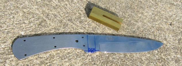 NorthCoast Knives Tutorials: Hints and Tips Page 13
